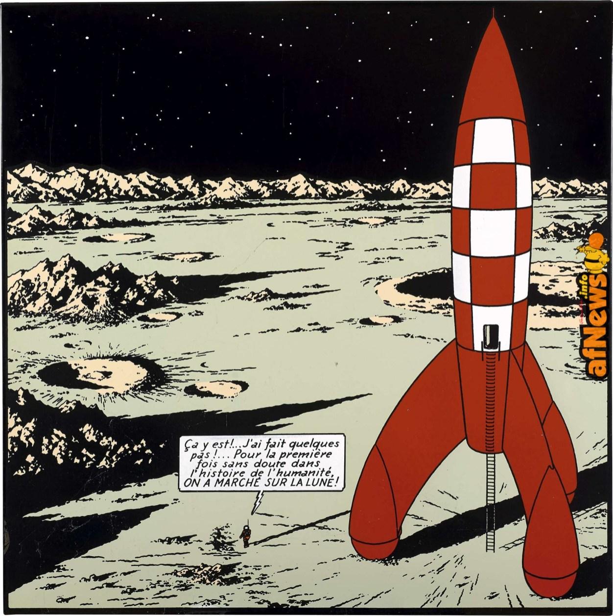 Tintin LUna 4-afnews