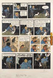 Tintin Tibet-afnews