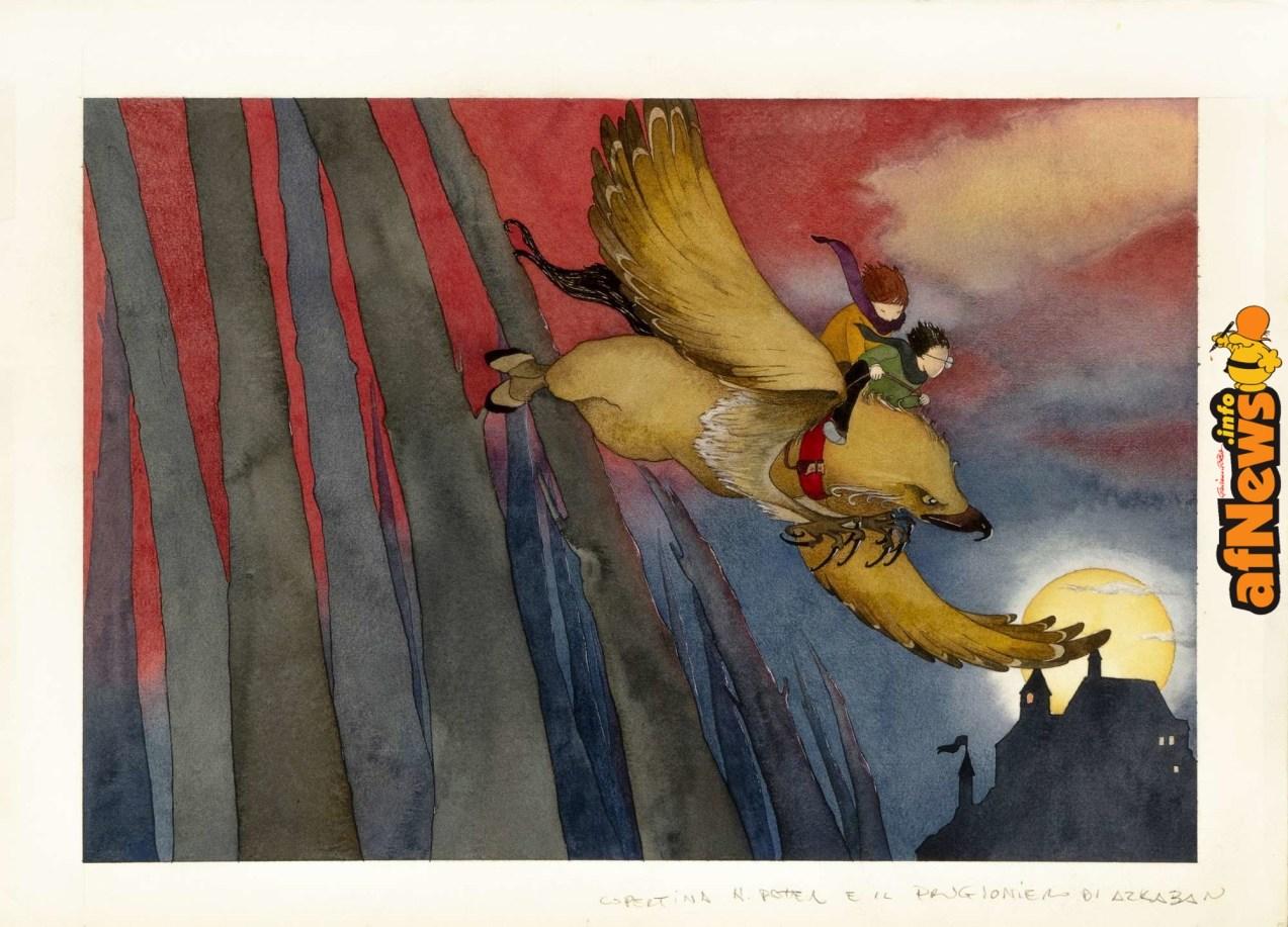 371 - Harry Potter e il prigioniero di Azkaban-afnews