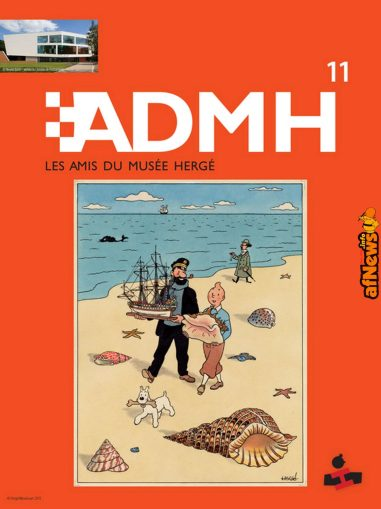 cover-ADMH-11-tintin-musee-herge-afnews
