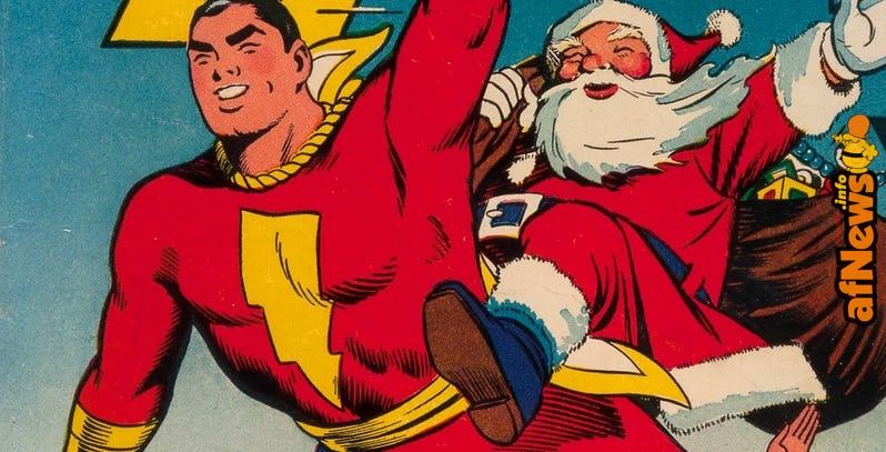 captain-marvel-christmas-display