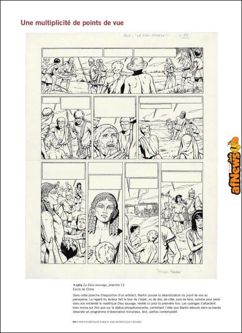 Alix - L'art de Jacques Martin 09-afnews
