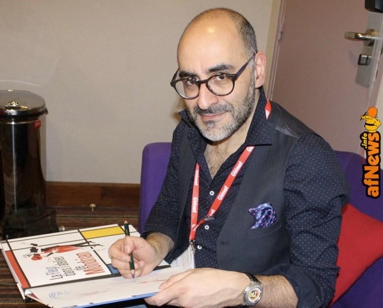 Antonio Lapone-afnews