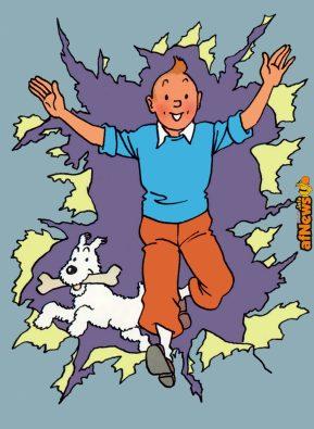 Tintin (2)-afnews