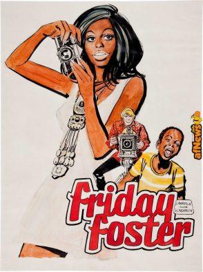 FridayFoster-afnews