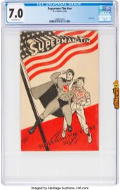 Superman-Tim 34nn July 1945 (DC)-afnews