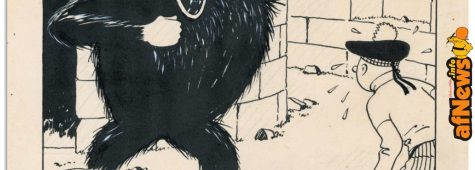 Asta Daniel Maghen 11 ottobre 2019: Tintin da 300.000 euro