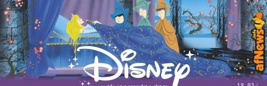 L'arte di raccontare storie senza tempo: Disney