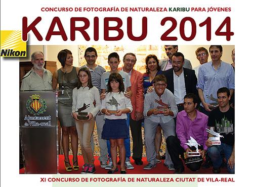 20140127_Karibu2014_Portada