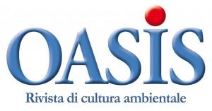 Logo Oasis blu LR