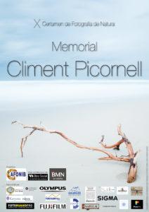Certamen de Fotografia de Natura X Memorial Climent Picornell