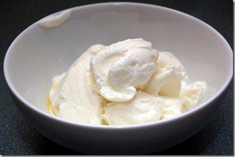 greek yogurt ice cream recipe