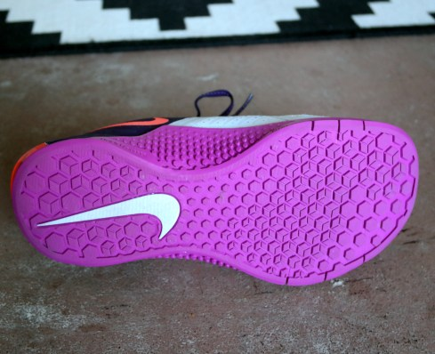 Women's Nike Metcon 2 Review