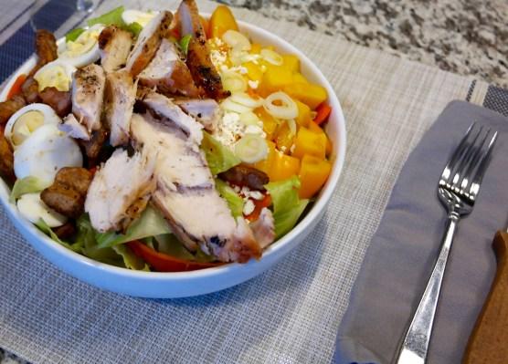 best classic cobb salad recipe