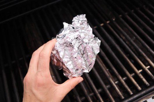 Glad Aluminum Foil