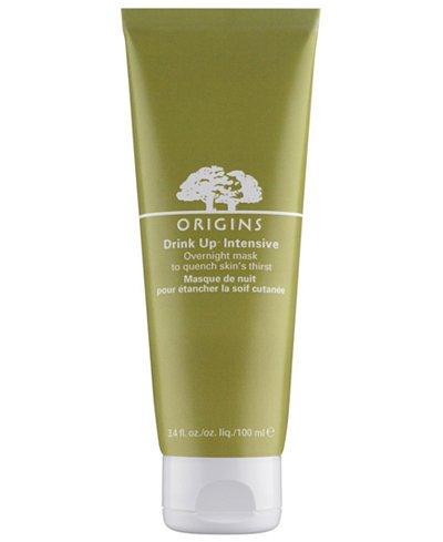 Origins Skin Care Review