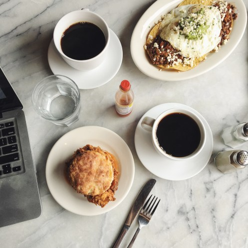 Krankies Breakfast Winston Salem