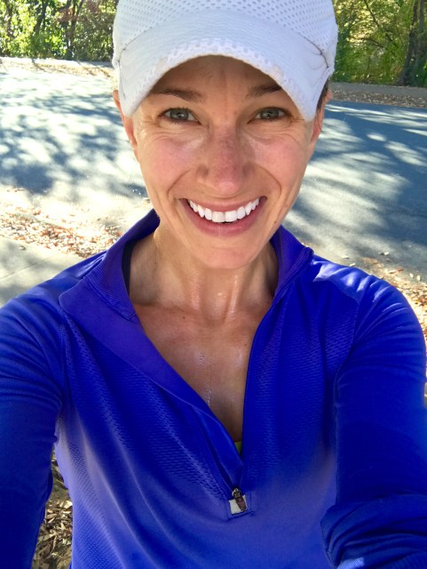 Mistletoe Half Marathon Training Plan