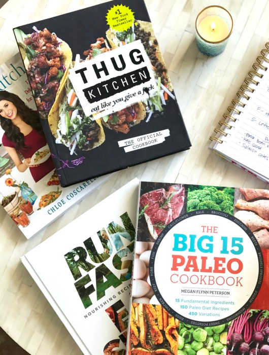 thug kitchen review
