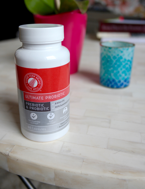 Silver Fern Ultimate Probiotic Review