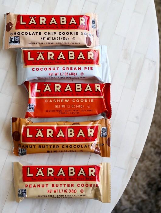 best larabar flavors