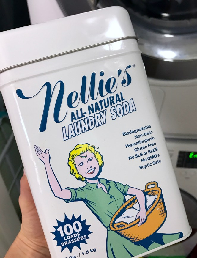 nellies all natural laundry soda review