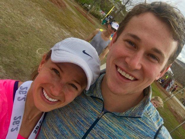 wrightsville beach marathon review