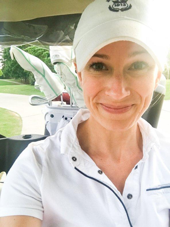 forysth country club ladies golf