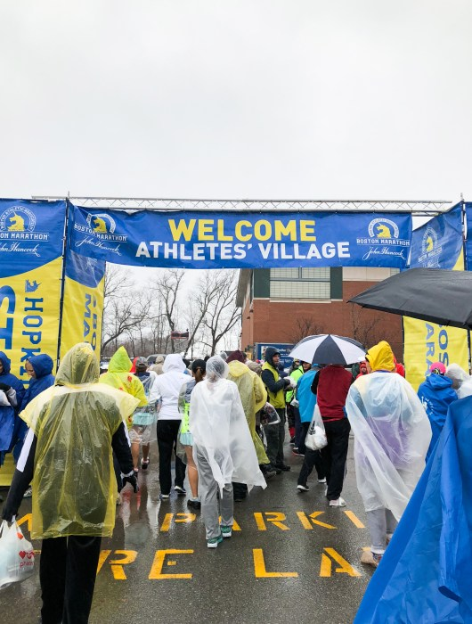 boston-marathon-athletes-village-tips