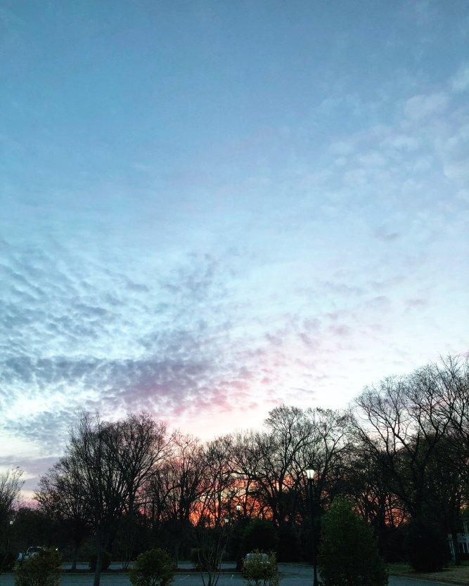 winston-salem-sunrise