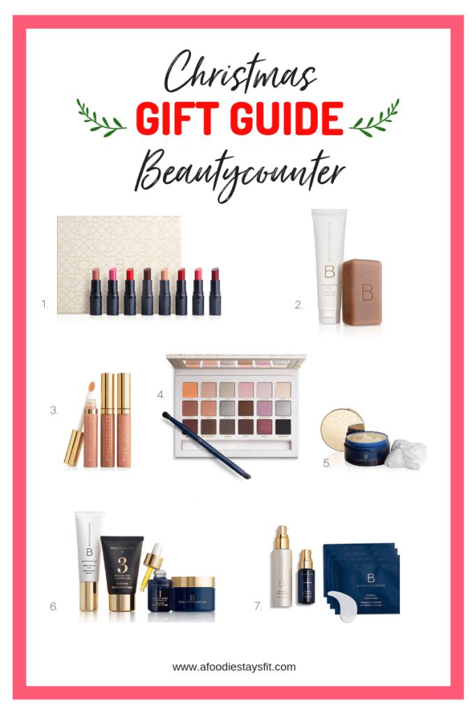beautycounter holiday sets 2018