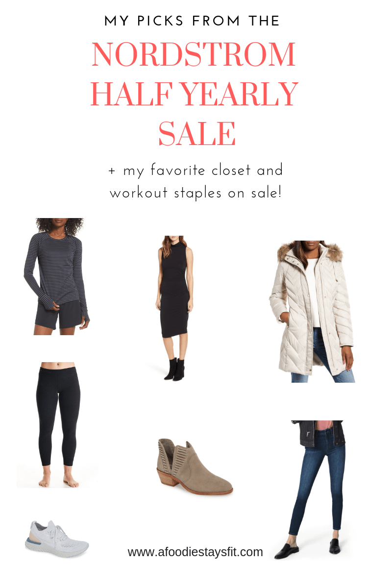 3251a865717 My Nordstrom Half Yearly Sale Picks