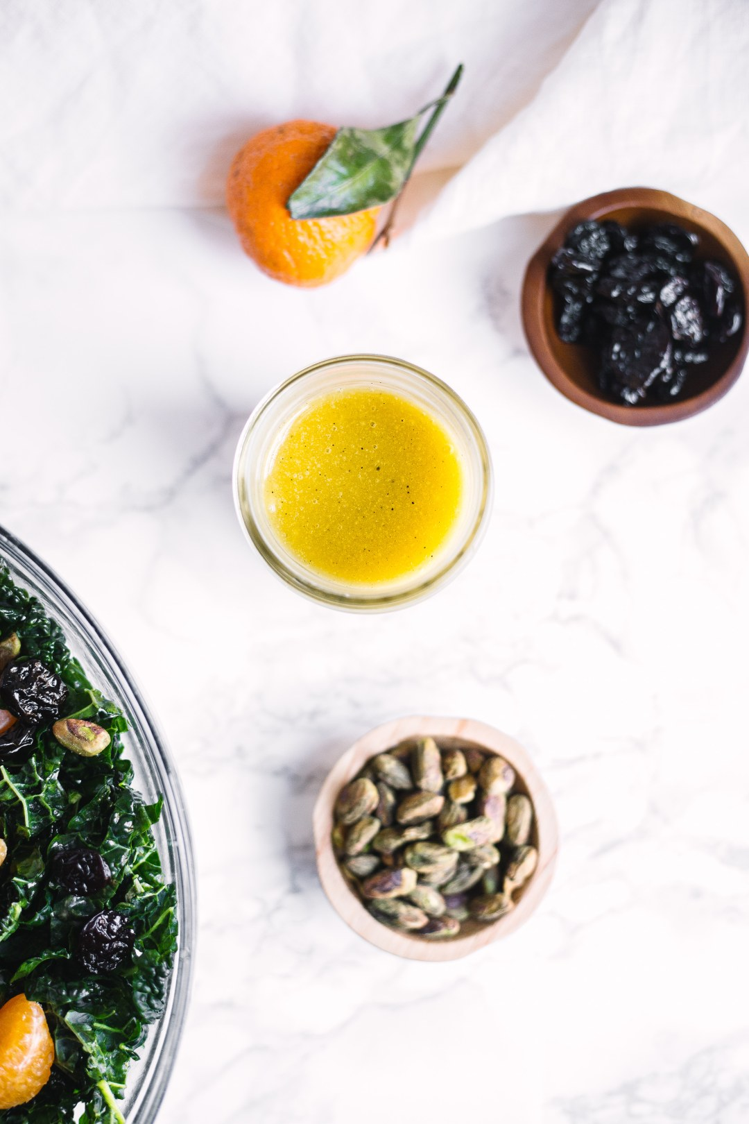 great kale salad recipe for kale newbies