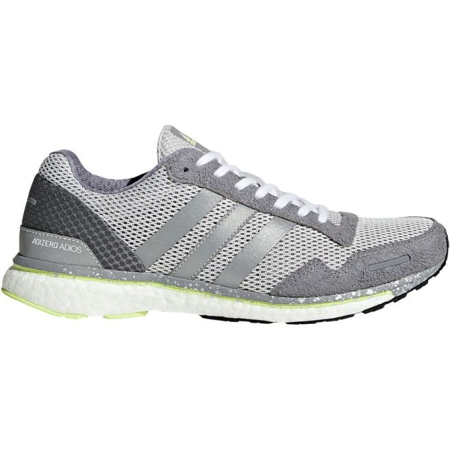 best running shoes Adidas Adizero Adios