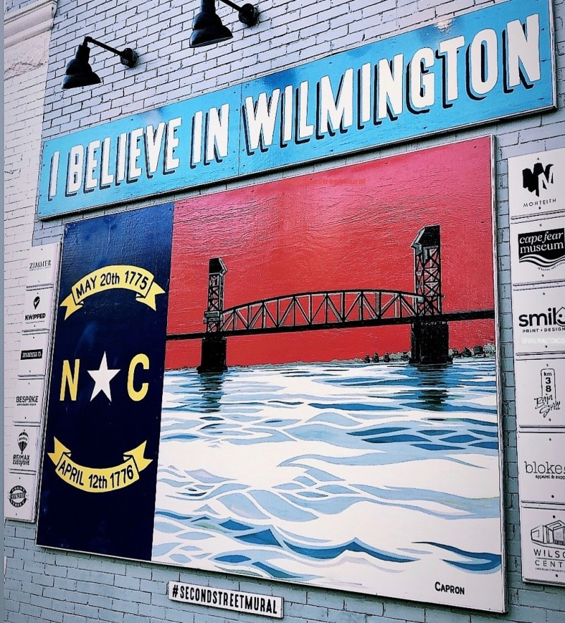 downtown wilmington nc