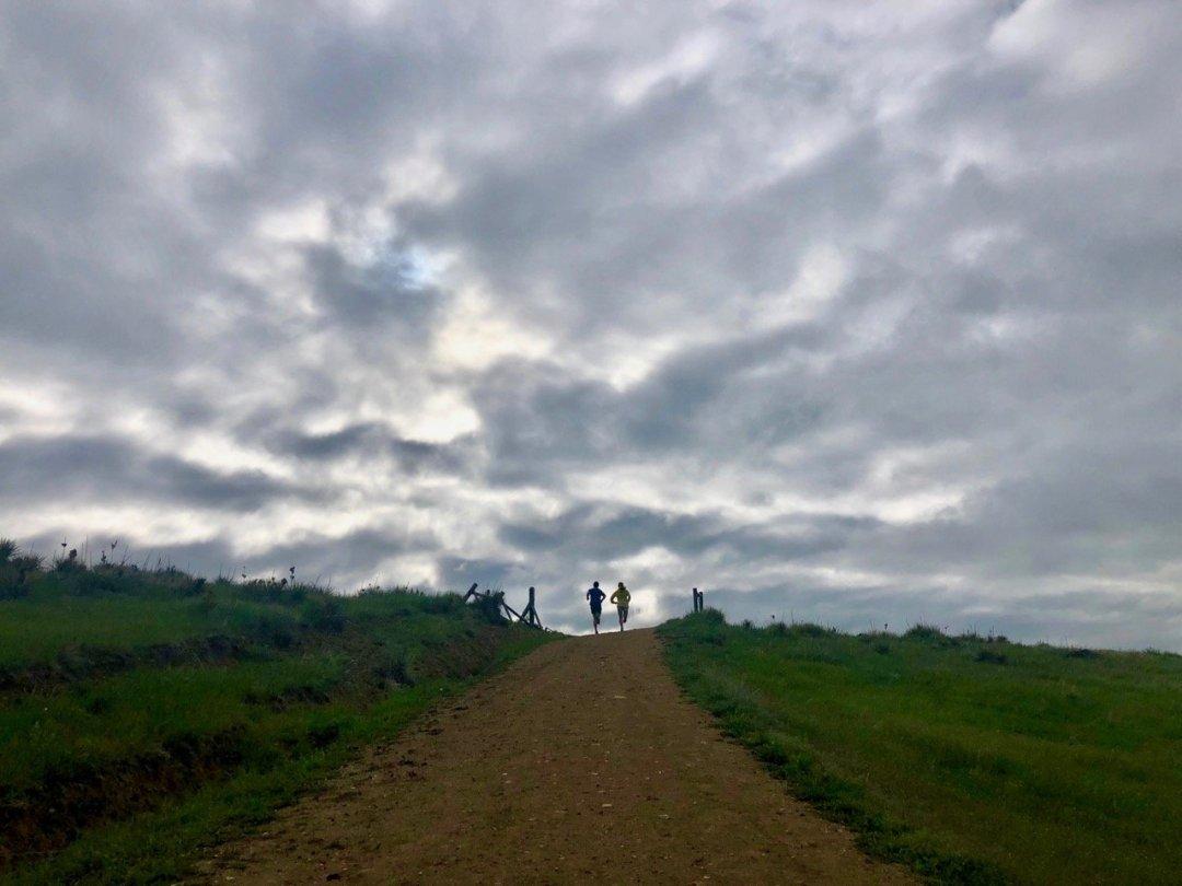 boulder colorado running trail - 1