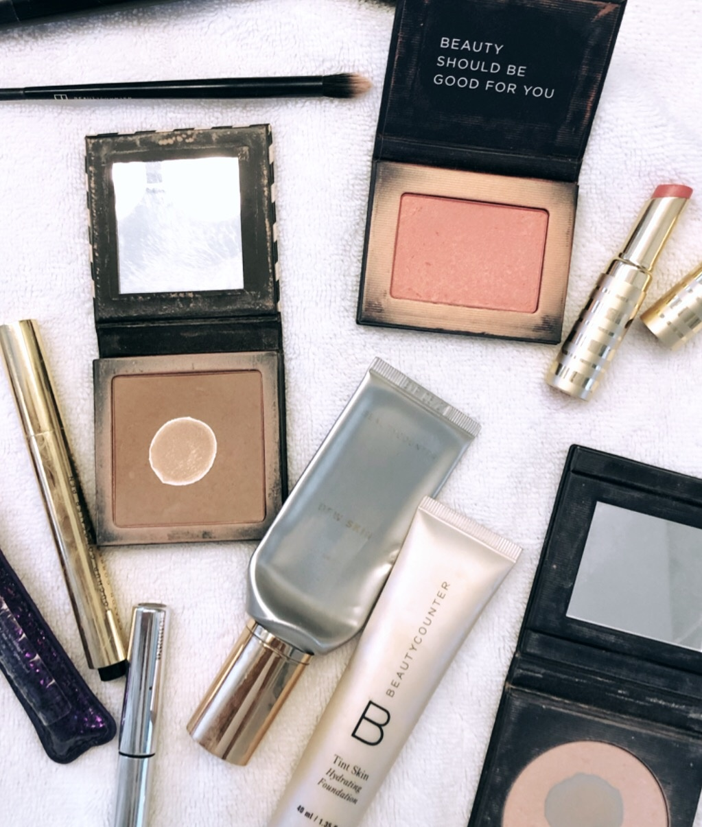 beautycounter makeup