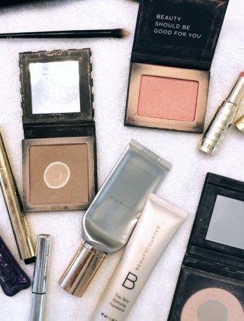natural makeup products