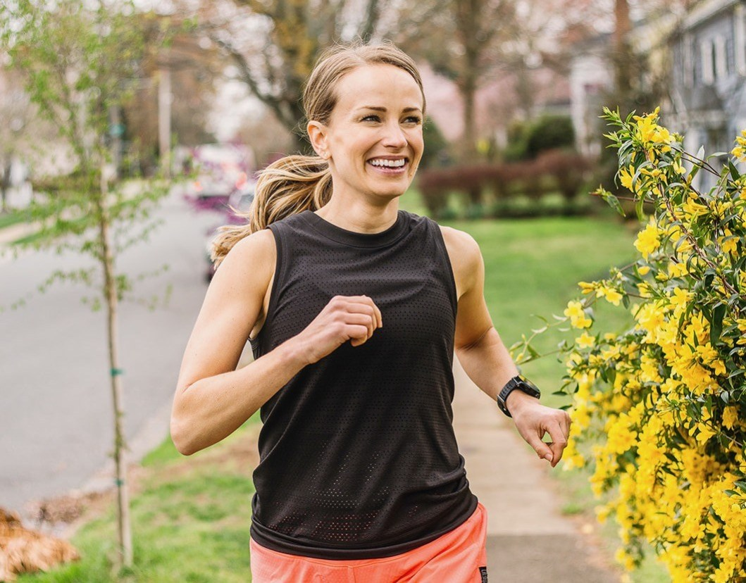 30% off my Get Your Run On course