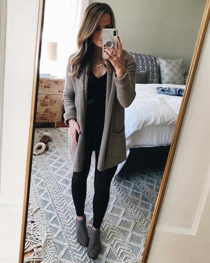 Recent Outfits + Trying Trunk Club (not sponsored!)