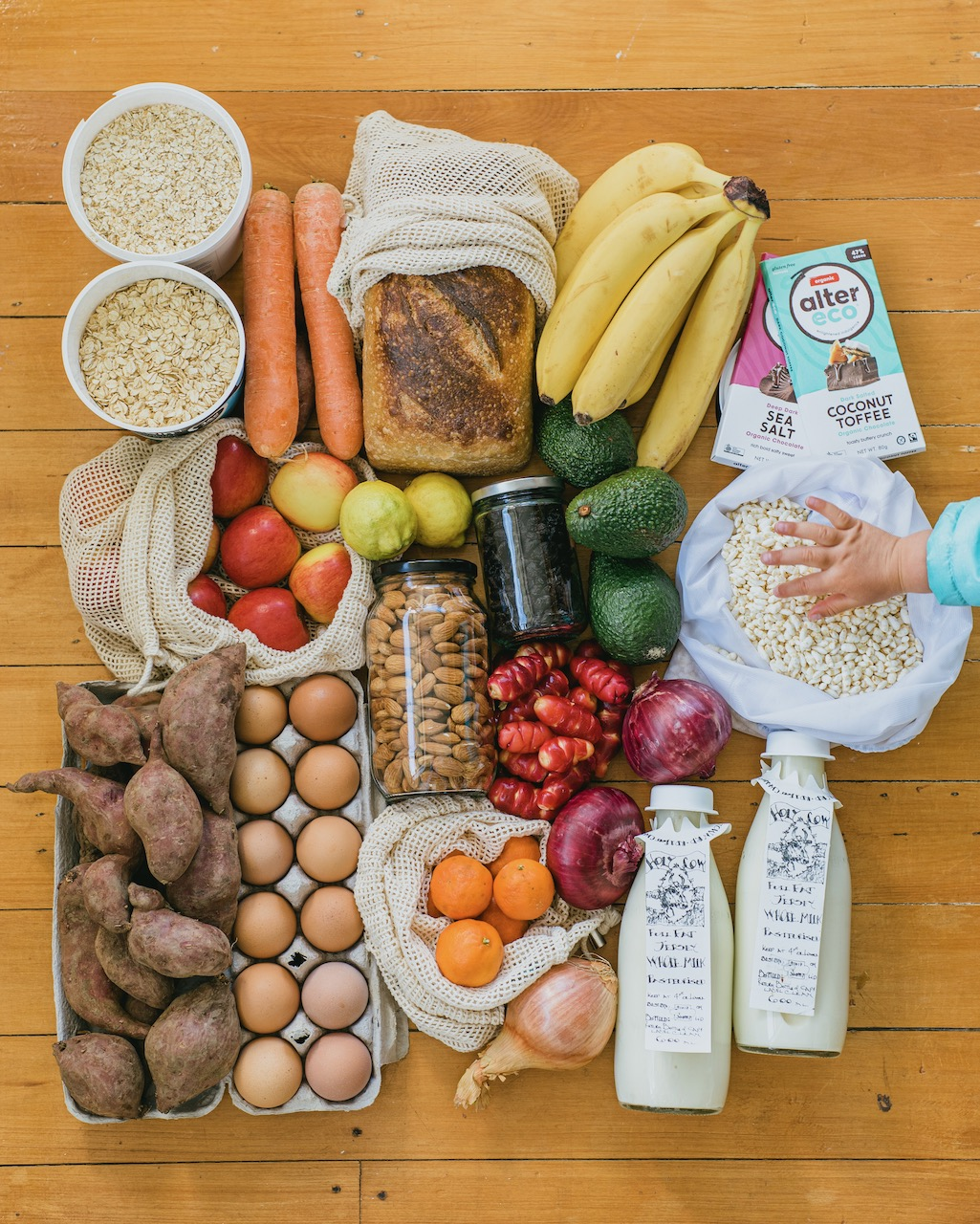 Healthy Gut Diet Tips To Live A Happy, Long Life