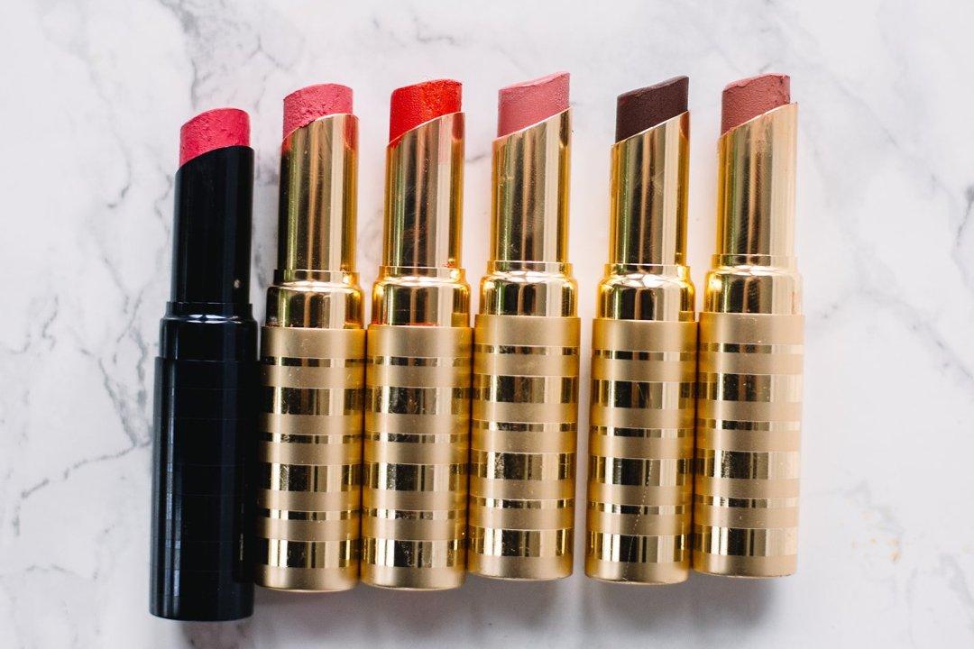 Beautycounter lipsticks