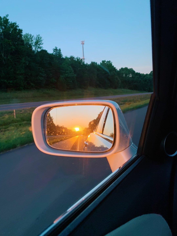 Tips for Long Drives or Roadtrips