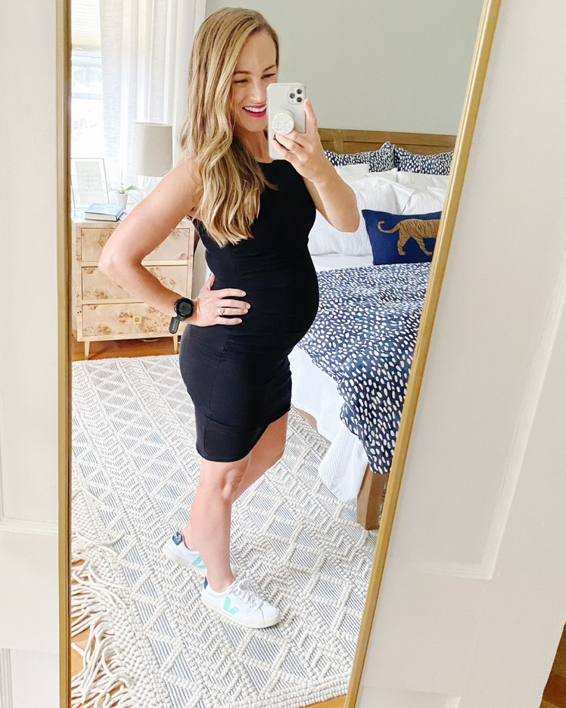 Third Trimester Outfits