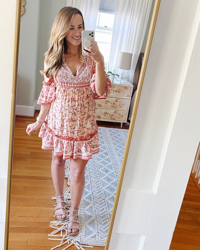 Neutral Sandals for Spring and Summer