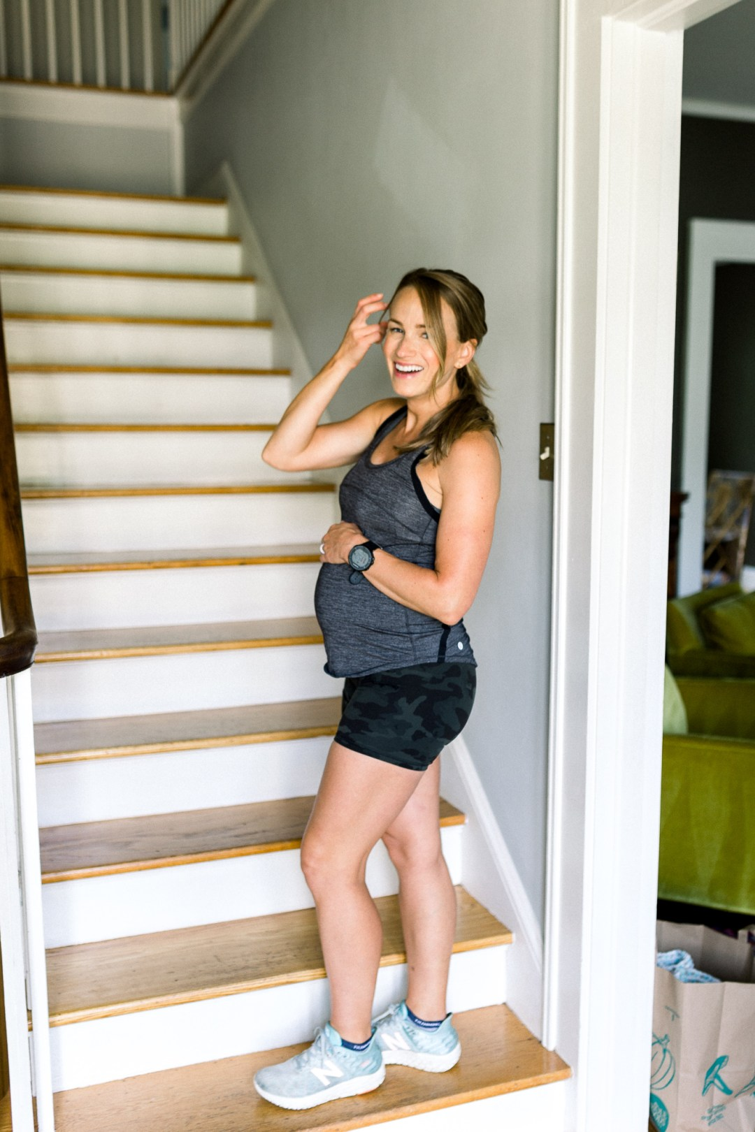 Best Running Shoes For Pregnancy