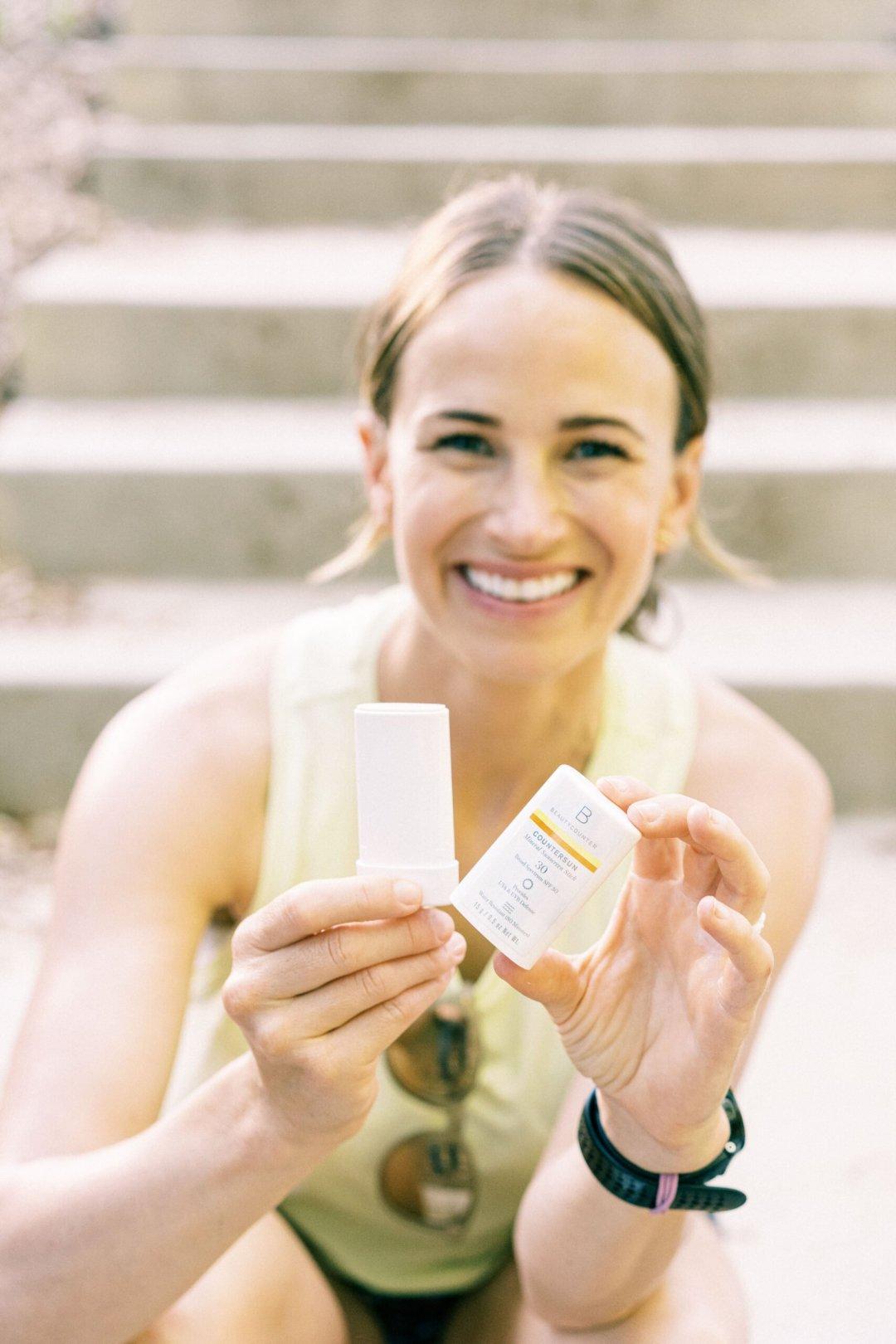 Beautycounter Sunscreen Review