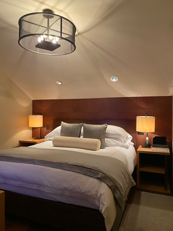 Primland Resort Review