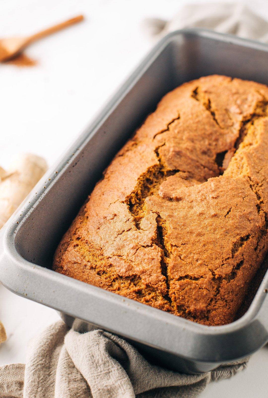 Fall baking recipe ideas