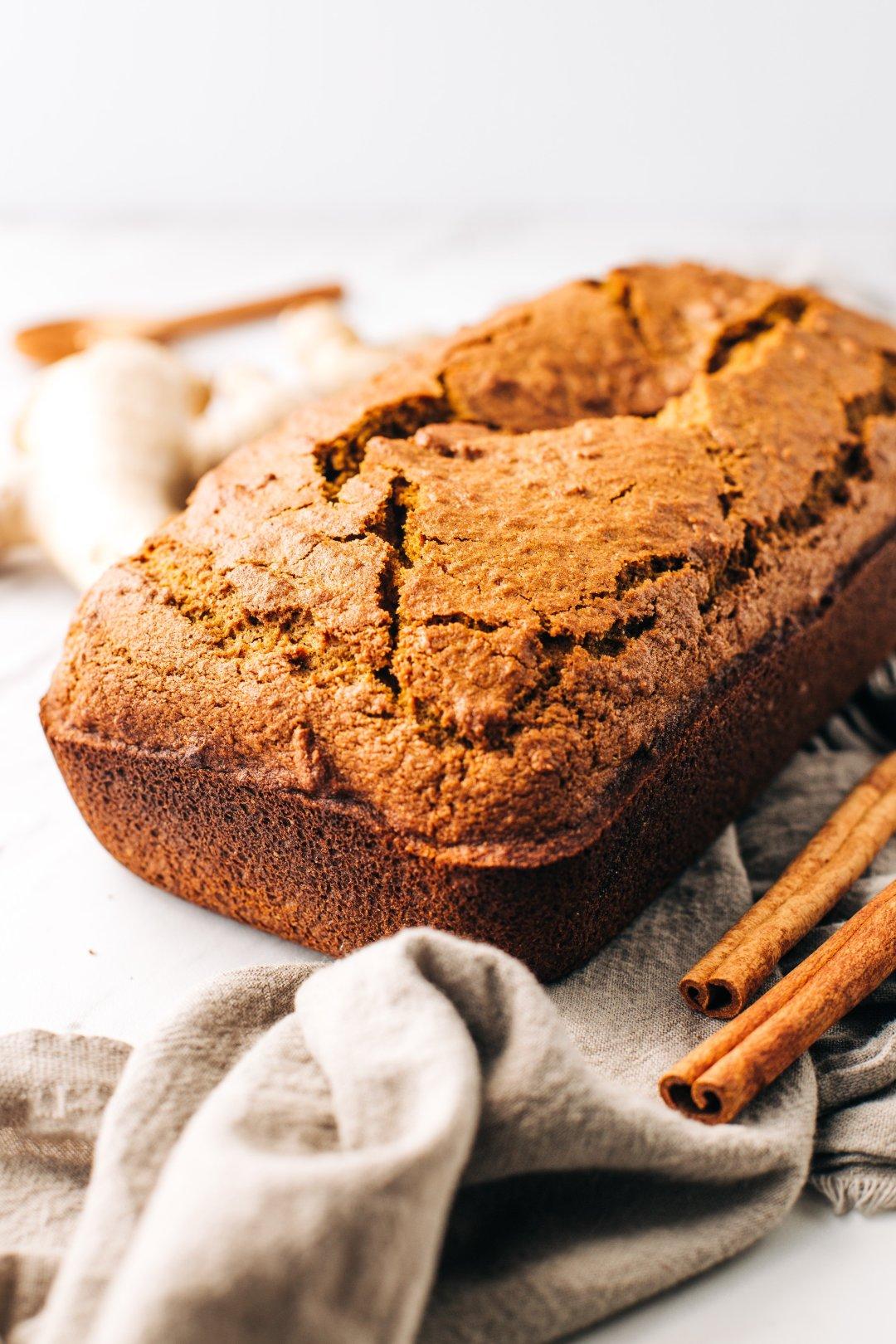 Fall baking ideas